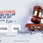 1st National Painting Competition by Lawpanch