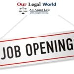 Legal Advisor vacancy at NDMC