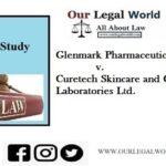 Glenmark Pharmaceuticals Ltd. v. Curetech Skincare and Galpha Laboratories Ltd.